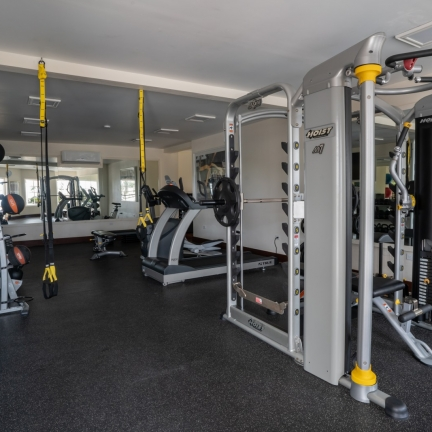 Haystack-gym