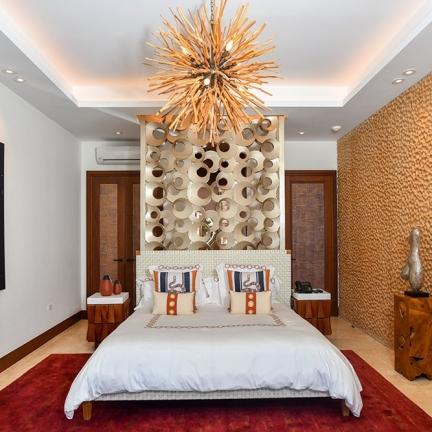 Bedroom-gold