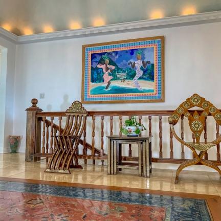 Villa-Stella-Entrance-Hall