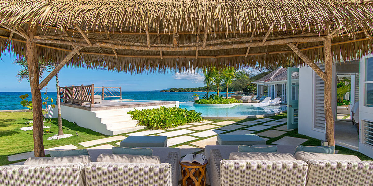 Luxury Villas For In An Exclusive